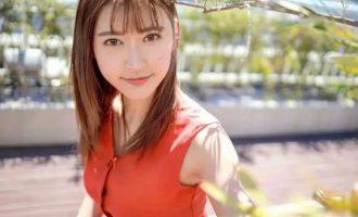 【新人出道】惊异的新世代蜜美杏:顶级模特F级车灯,身长170cm!
